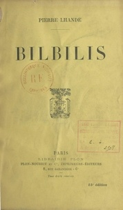 Pierre Lhande - Bilbilis.