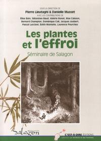 Les plantes et leffroi - Actes du séminaire organisé du 13 au 15 octobre 2011 à Forcalquier par le musée de Salagon.pdf