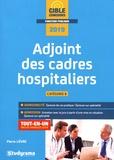 Pierre Lièvre - Adjoint des cadres hospitaliers.