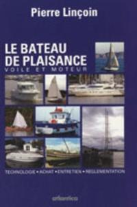 Deedr.fr Le bateau de plaisance Image