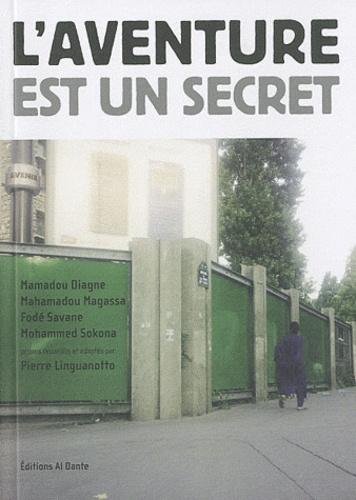 Pierre Linguanotto - L'aventure est un secret.