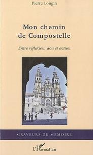 Deedr.fr Mon Chemin de Compostelle - Entre réflexion, don et action Image