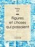 Pierre Loti et  Ligaran - Figures et choses qui passaient.