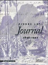 Pierre Loti - Journal - Volume 4, 1896-1902.