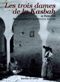 Histoiresdenlire.be Les trois dames de la Kasbah Image
