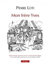Pierre Loti - Mon frère Yves.