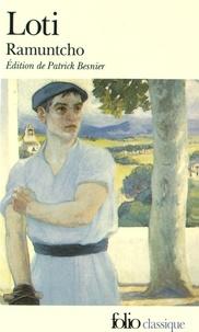 Pierre Loti - Ramuntcho.