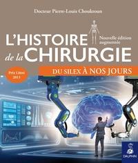 Portable ebooks en téléchargement gratuit dans un bocal L'histoire de la chirurgie  - Du silex à nos jours MOBI par Pierre-Louis Choukroun in French
