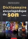 Pierre-Louis de Nanteuil - Dictionnaire encyclopédique du son.