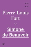 Pierre-Louis Fort - Simone de Beauvoir.