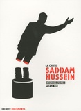 Pierre-Louis Luizard - Saddam Hussein - Interrogatoires par le FBI.