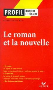 Pierre-Louis Rey - .