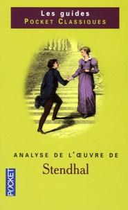Pierre-Louis Rey - Stendhal.