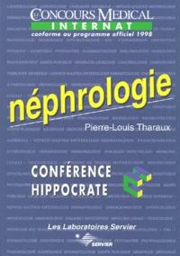 Deedr.fr NEPHROLOGIE. - Edition conforme au programme officiel de l'internat 1998 Image