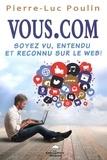 Pierre-Luc Poulin - Vous.com.