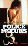 Pierre Lucas - Police des moeurs n°144 La bouc émissaire.