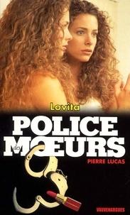 Pierre Lucas - Police des moeurs n°146 Lovita.