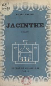 Pierre Luccin et Ch. Valenscak - Jacinthe.