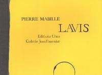 Pierre Mabille - Lavis.