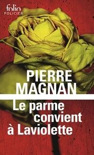 Pierre Magnan - .