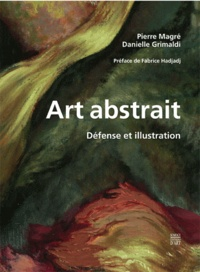 Histoiresdenlire.be Art abstrait - Défense et illustration Image