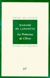 Pierre Malandain - Madame de Lafayette, La Princesse de Clèves.