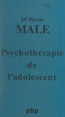 Psychothérapie de l'adolescent