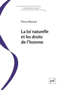 Téléchargement gratuit du livre txt La loi naturelle et les droits de l'homme 9782130800354 en francais