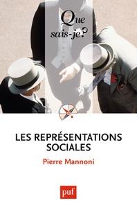 Pierre Mannoni - Les représentations sociales.