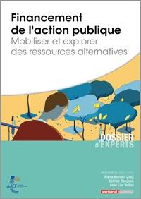 Coachingcorona.ch Financement de l'action publique - Mobiliser et explorer des ressources alternatives Image