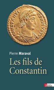 Les fils de Constantin.pdf