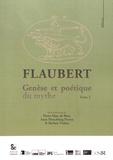 Pierre-Marc de Biasi et Anne Herschberg Pierrot - Flaubert - Tome 2, Genèse et poétique du mythe.