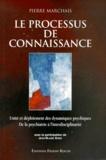 Pierre Marchais et Jean-Blaise Grize - .
