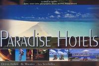 Costituentedelleidee.it Paradise Hotels de l'océan indien. Volume 1, Ile Maurice, Les Seychelles Image