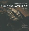 Pierre Marcolini - Chocolat Café.