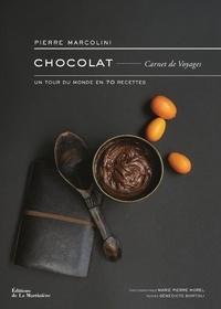 Birrascarampola.it Chocolat Carnet de Voyages - Un tour du monde en 70 recettes Image