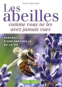 Pierre Maréchal - Les abeilles comme vous ne les avez jamais vues.
