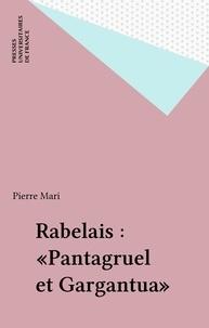 Pierre Mari - .