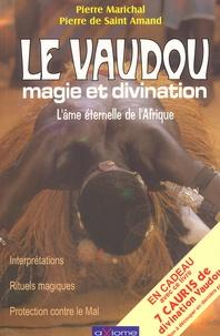 Ucareoutplacement.be Le vaudou - Magie et divination Image