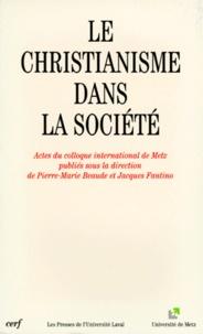 Pierre Marie Beaude et Jacques Fantino - .