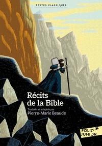 Pierre-Marie Beaude - Récits de la Bible.