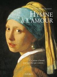Histoiresdenlire.be Hymne à l'amour - Un présent d'éternité pour tous ceux qui s'aiment Image