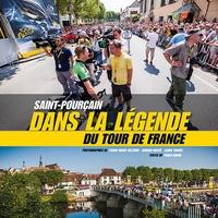 Pierre-Marie Gilleron et Arnaud Massé - Saint-Pourçain - Dans la légende du tour de France.