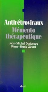 ANTIRETROVIRAUX. Mémento thérapeutique.pdf