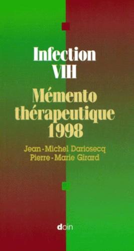Pierre-Marie Girard et Jean-Michel Darriosecq - .
