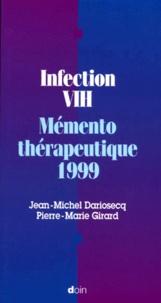 Infection VIH - Mémento thérapeutique 1999.pdf