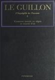 Pierre-Marie Guillon et  Collectif - La nouvelle encyclopédie des placements (8) : comment investir en objets et œuvres d'art.