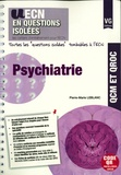 Pierre-Marie Leblanc - Psychiatrie.
