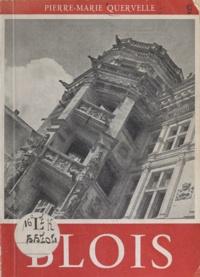 Pierre-Marie Quervelle - Blois - Son château, ses musées, ses monuments.