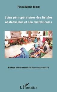 Pierre Marie Tebeu - Soins péri opératoires des fistules obstétricales et non obstétricales.